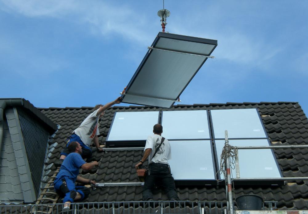 solaranlagen-kranmontage